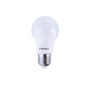 Lâmpada Led A60 9W 6500K - 230 - Neotron Unidade